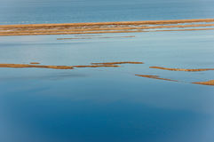 Budaki-Lagune Lizenzfreie Stockbilder