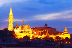 budapest Венгрия Стоковое Изображение RF