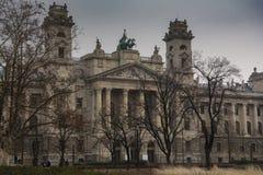 Budapest Fotografia de Stock