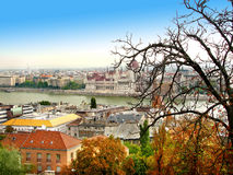 Free Budapest Stock Photo - 12319750
