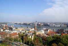 Budapest Stock Photo