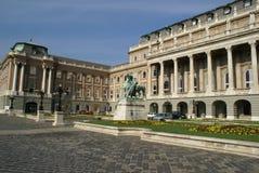 Budapest Fotografie Stock Libere da Diritti