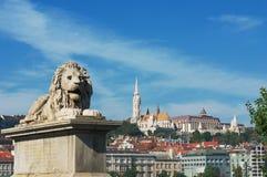Budapest Fotos de Stock Royalty Free