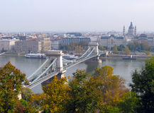 Budapest Royalty Free Stock Photo
