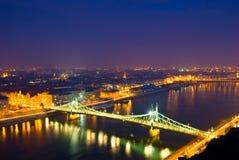 Budapest Stock Image