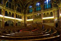 Budapest photo libre de droits