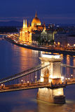 Budapest , Hungary Stock Photography