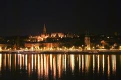 Budapest Fotografia Royalty Free