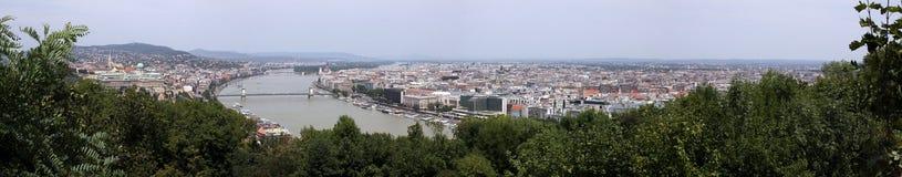 Budapest Fotografia Stock