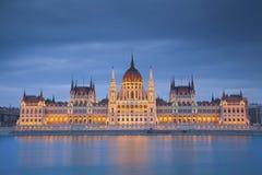 Budapest. Images libres de droits