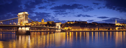 Budapest. Photographie stock