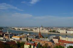 Budapest Obrazy Stock