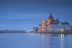 Free Budapest. Royalty Free Stock Images - 37934129