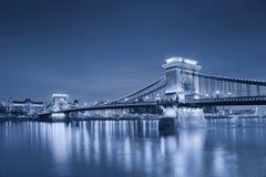 Budapest. Photo libre de droits