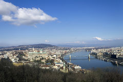 budapest Стоковое фото RF