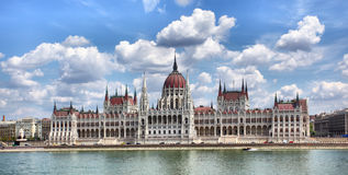 Budapest Photo stock