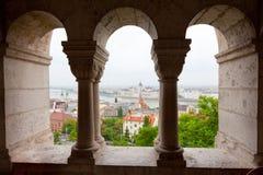 Budapest stockfotos