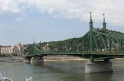 Budapest Imagem de Stock