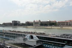 Budapest Fotos de Stock