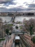 Budapest photographie stock libre de droits