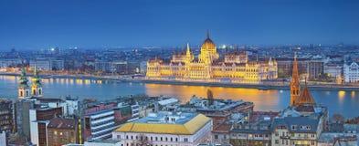 Budapest Photo stock