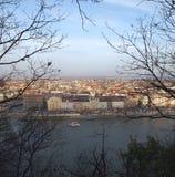 budapest Стоковое Фото