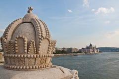 Budapest Lizenzfreies Stockfoto