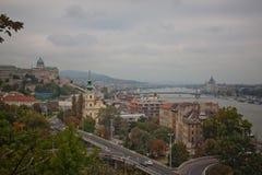 Budapest Stockfotografie