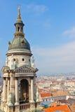 Budapest lizenzfreies stockbild