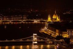 Budapest lizenzfreie stockbilder