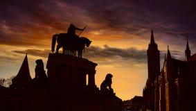 Budapest immagini stock libere da diritti