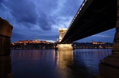 budapest Στοκ Εικόνες