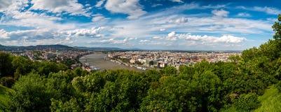 budapest Стоковые Фото