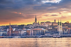 Free Budapest. Royalty Free Stock Photos - 52463268