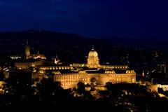 Budapest Foto de archivo