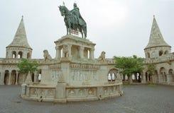 Budapest Foto de Stock Royalty Free