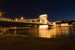 budapest Στοκ εικόνα με δικαίωμα ελεύθερης χρήσης