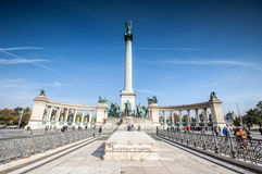 Budapest Imagem de Stock Royalty Free