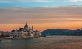Budapest Photographie stock
