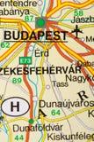 budapest Royaltyfri Bild