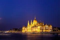Budapest foto de stock
