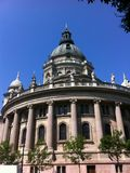 budapest Arkivfoton