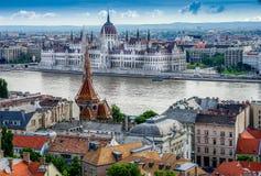 Budapest, Fotos de archivo libres de regalías