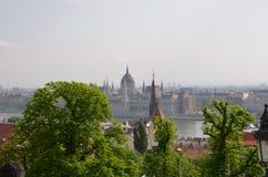 budapest Стоковое Изображение