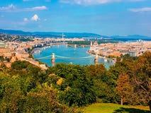 Budapest Stockbilder