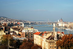 Budapest Photos stock