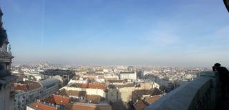 Budapest fotografía de archivo libre de regalías