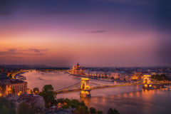 budapest Arkivfoto