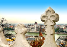 Budapest. Is one of the beautiful city in the world Royalty Free Stock Image