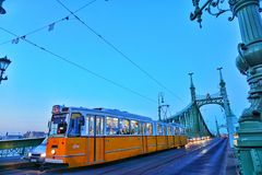 Budapest image stock